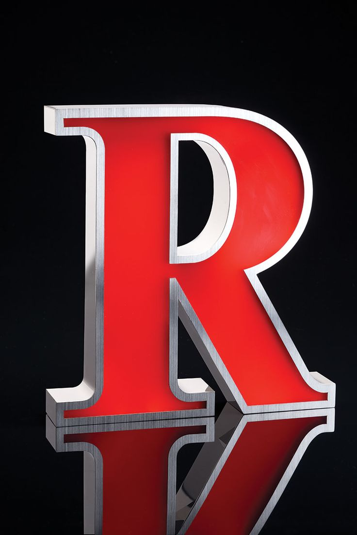 17 Best Images About Custom Made Led Channel Letters On