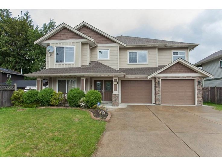 "8675 ASHMORE Place in Mission: Mission BC House for sale in ""CEDAR VALLEY""…"