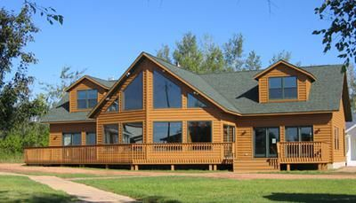 1000 Images About Chalet Model 4765 Wisconsin Luxury