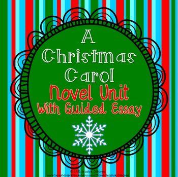 Christmas essay assignment