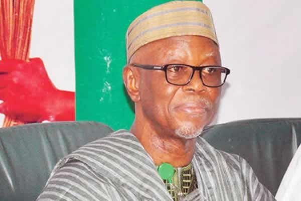 Chief John Odigie-Oyegun National Chairman of the All Progressives Congress (APC) on Tuesday reaffirmed that the federal government would not disappoint Nigerians.  He said that the party was conscious that Nigerians reserved the power to vote it out in 2019 if it failed to meet their expectations.  The chairman stated this when Mr Okoi Obono-Obla Senior Special Assistant to the President on Prosecutions presented his book to him at the National Secretariat of the party in Abuja.  The book…