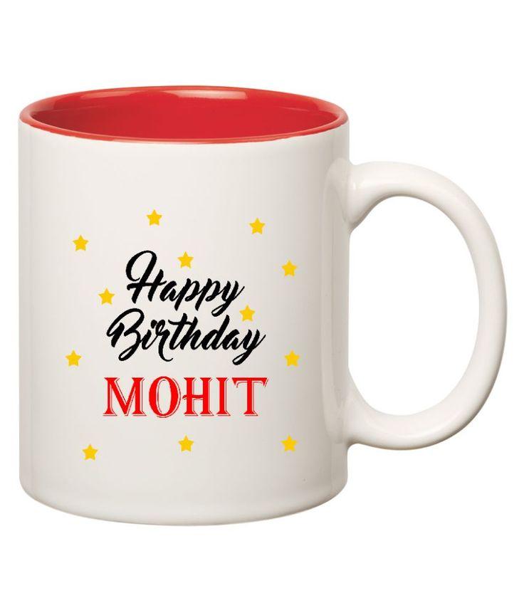 [Updated] Happy Birthday Mohit