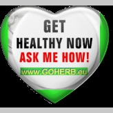 To learn more about our healthy Herbalife Inner & Outer (SPORTS-) NUTRITION message me: SASA   INDEPENDENT HERBALIFE DISTRIBUTOR     since 1994   Further Info and Online orders at: https://www.goherbalife.com/goherb/   Website: www.verywellness.com    Phone:  USA: 001- 214 329 0702    Italia: 0039- 346 24 52 282    Deutschland: 0049- 5233 70 93 696  Skype: sabrinaefabio    Add me at Facebook: http://www.facebook.com/sasa.sieht