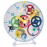 Maak je eigen klok