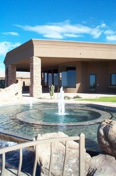 130 Best Images About Southwest Architecture On Pinterest