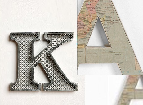 87 best ideas about diy wall letters on pinterest metal wall letters paper mache letters and metal letters
