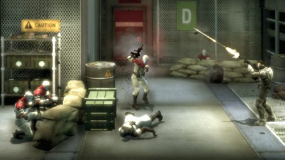 Gamasutra - Making Shadow Complex: Donald Mustard Speaks