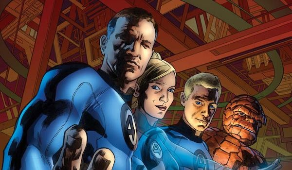 How The Fantastic Four Could Join The Marvel Cinematic Universe    The Fantastic Four is unquestionably one of the most important superhero teams in the history of Marvel, but has always been kept outside the gates of the Marvel Cinematic Universe... until now.   https://www.cinemablend.com/news/2284382/how-the-fantastic-four-could-join-the-marvel-cinematic-universe