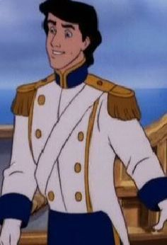 little mermaid costume prince eric wedding - Google Search