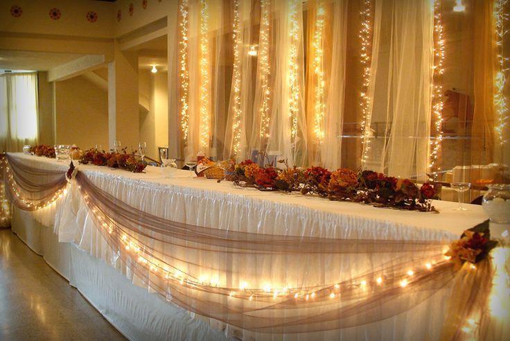 Head Table Decor Idea Help: 25+ Best Ideas About Wedding Head Tables On Pinterest
