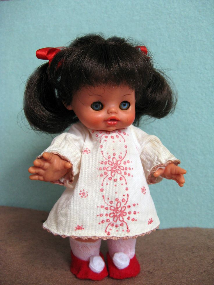 Mini Furga - Tilly
