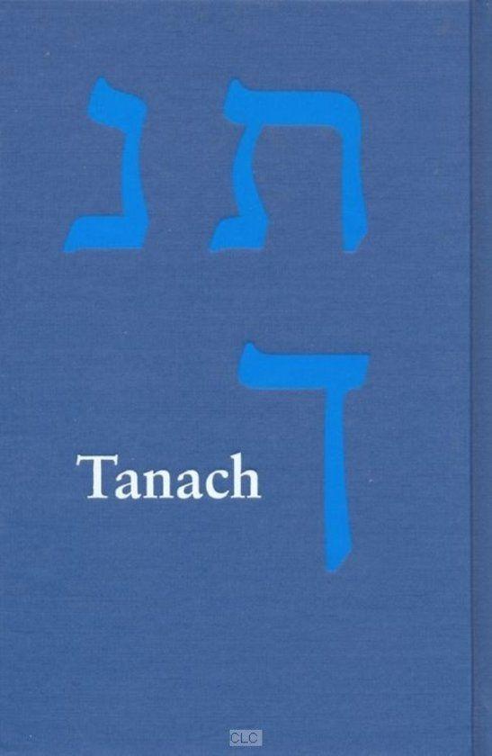 Tanach joods