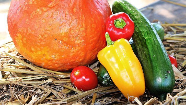 Proč je dobré jíst slupky ovoce a zeleniny