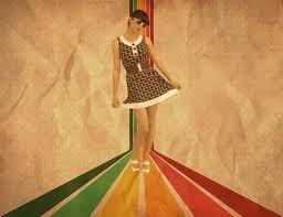 follow the rainbow road