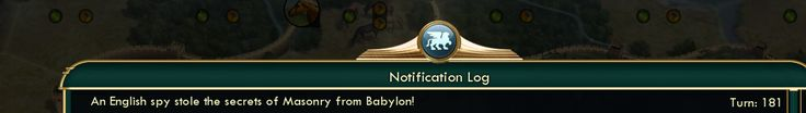 so england stole masonry from me 181 turns into the game #CivilizationBeyondEarth #gaming #Civilization #games #world #steam #SidMeier #RTS