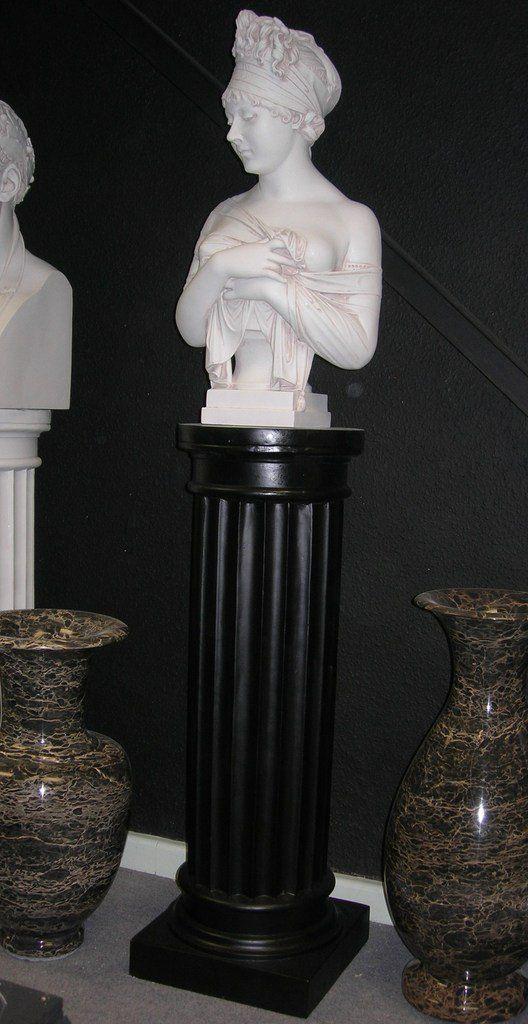 17 Best Ideas About Fluted Columns On Pinterest Queen