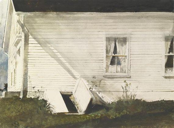 Andrew Wyeth, Elsie's House