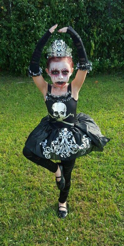 zombie ballerina halloween 2016halloween ideashalloween costumeszombie - Dead Ballerina Halloween Costume