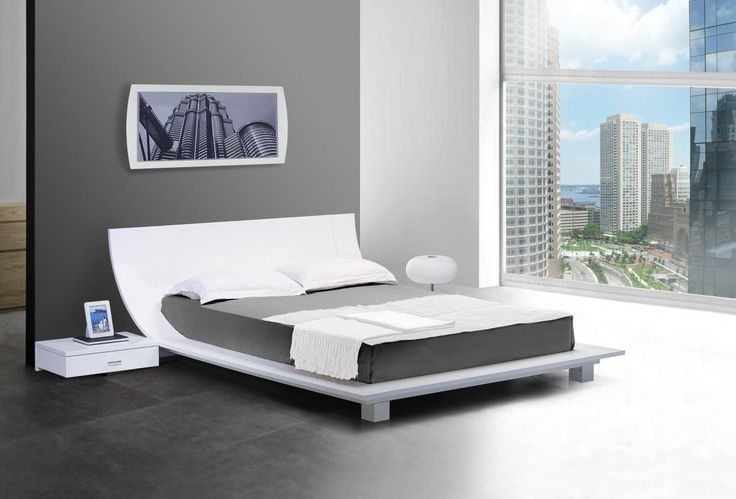 japanese house framing japanese platform bed frame ideas feel the home cool designs pinterest japanese platform bed platform bed frame and bed - White Platform Bed Frame