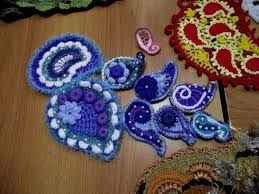 Картинки по запросу crochet libre forma