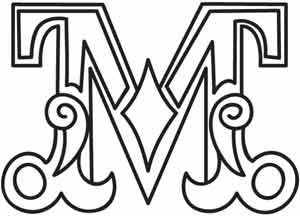 pretty letter designs