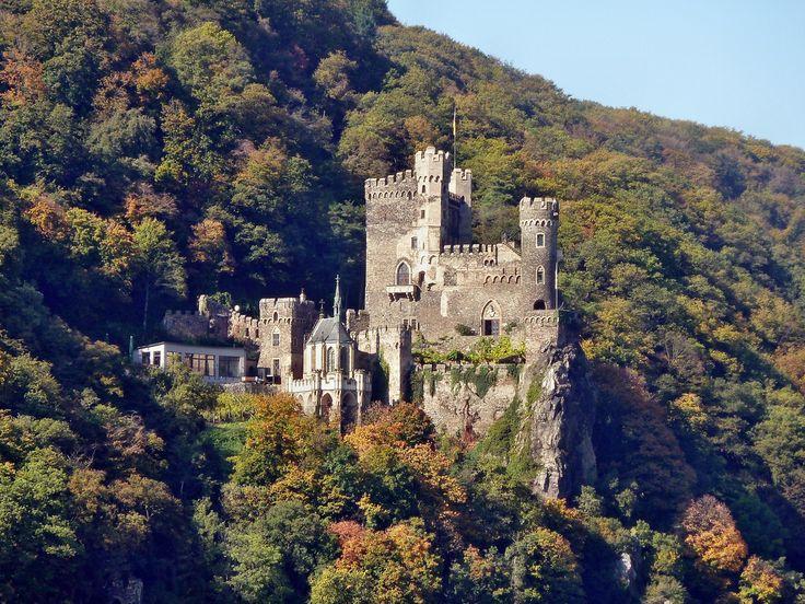 Rhineland, Germany Crum