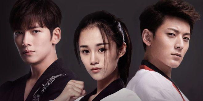 旋风少女 第二季 Whirlwind Girl 2 Episode 18 Viki Eng Sub Korean Full Episode Dailymotion