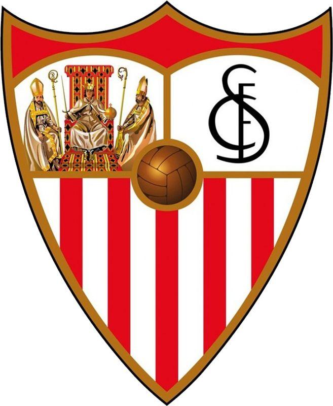 Sevilla Fútbol Club Fundação: 15 de Outubro de 1905