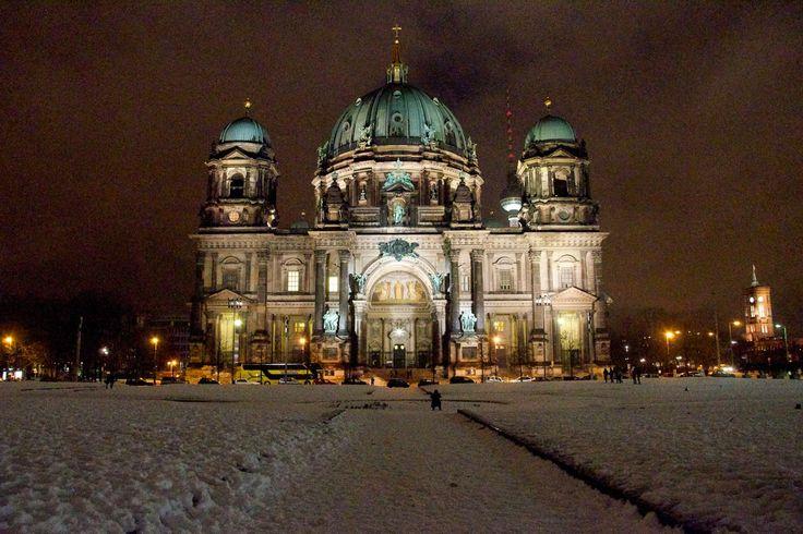 Travel Tips: Ταξιδεύοντας στο Βερολίνο