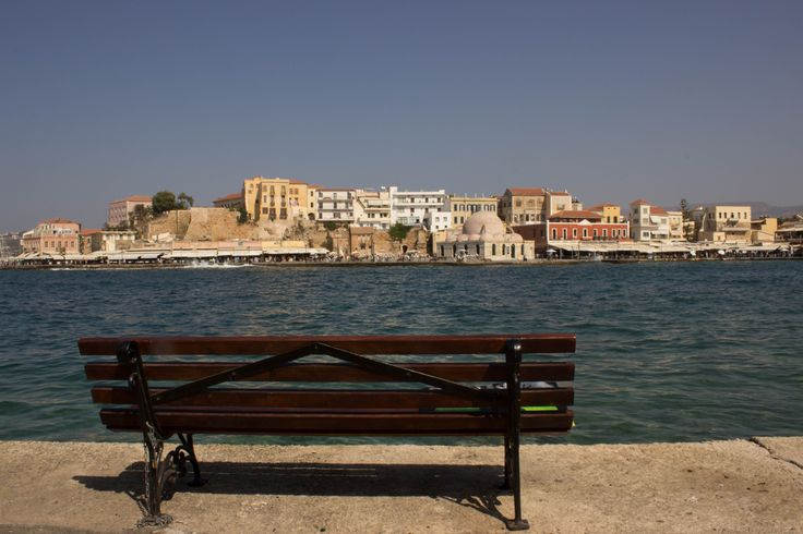 Chania city #lovecrete