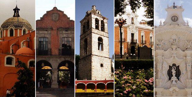 5 Imprescindibles: Ciudad de Tlaxcala