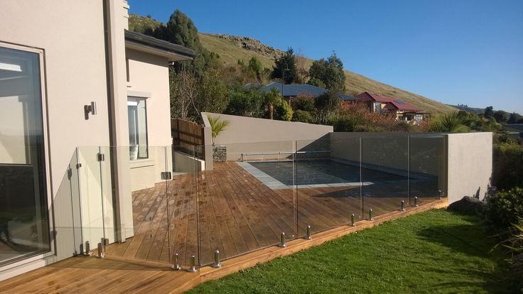 Swimming Pool by Mayfair Pools Canterbury, an award winning pool builder.