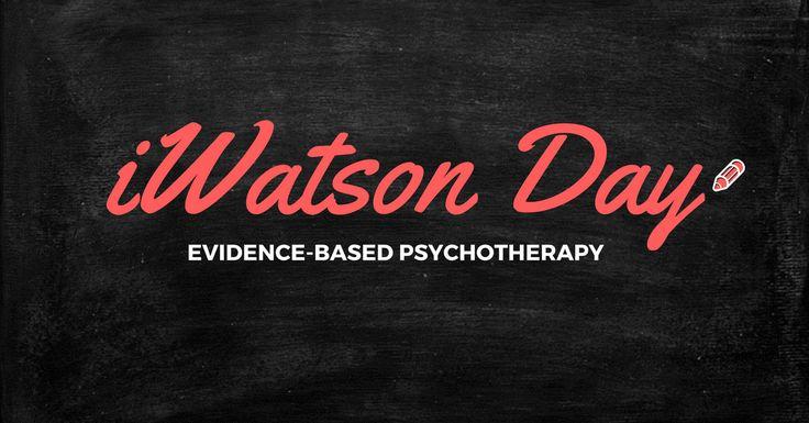 L'Istituto Watson apre le porte a psicologi, psicoterapeuti e medici che desiderino conoscere meglio la Terapia Cognitivo Comportamentale e la nostra Scuola di Specializzazione Post Universitaria.