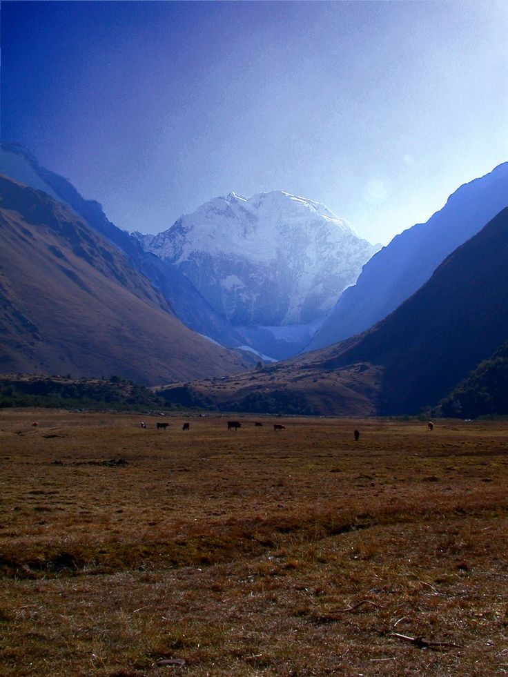 Start of the Salkantay Trail - featured in the story Dreams of Lemurian Gold - by Erica Lepage https://www.createspace.com/Customer/EStore.do?id=3568111 https://www.pinterest.com/lynebelleau/dreams-of-lemurian-gold/ https://www.createspace.com/4065367