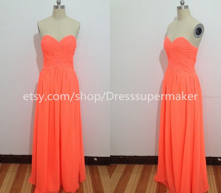 Sexy Bridesmaid Dress,Sexy Simple Long Orange Dress,Orange Bridesmaid Dress,Long Convertible Bridesmaid Dress,Orange Evening Prom Dress by Dresssupermaker on Etsy https://www.etsy.com/listing/214232465/sexy-bridesmaid-dresssexy-simple-long
