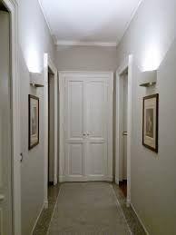 Bildresultat för faretti led incasso cartongesso corridoio