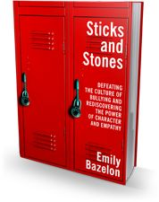 Sticks and Stones: How to Deal with 21st Century Bullying