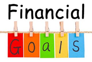 Thoughts while you walk: Why do I need a financial goal