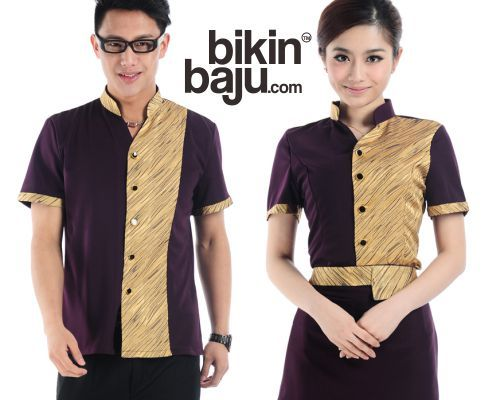 Contoh batik malang berita nasional terbaru for Spa uniform indonesia