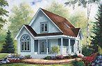 Chalets et résidences secondaires - W2597