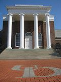 Delaware (The University of Delaware at Newark)