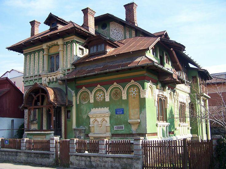 casa Iosif Keber