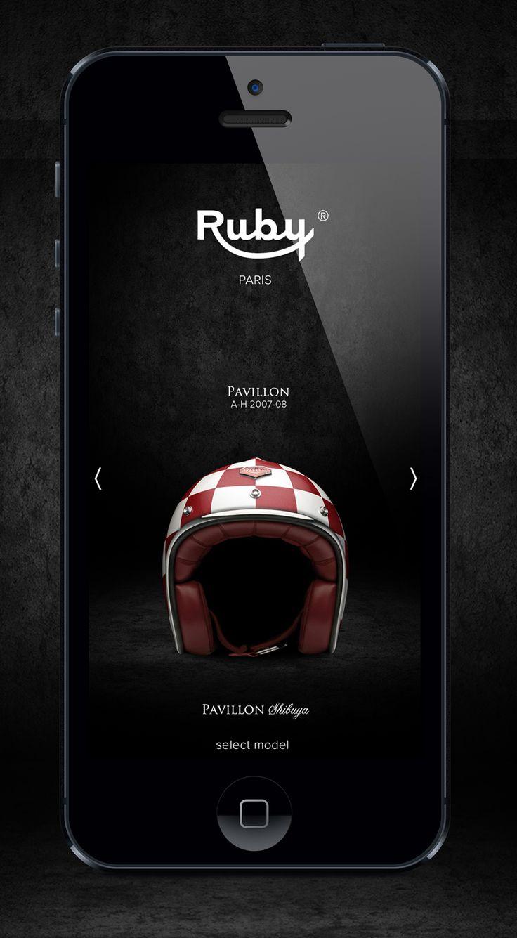 #mobile #ui #digital