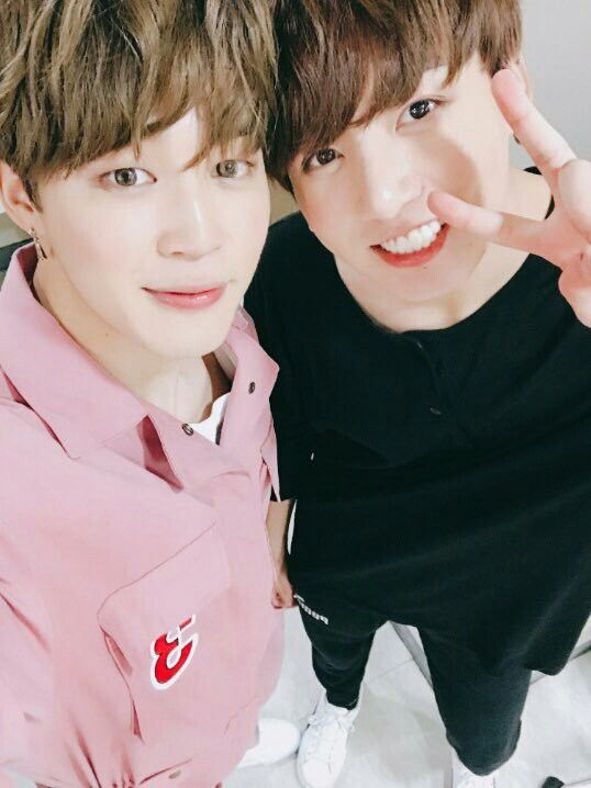 My Dads in their first official date after getting married | jikook