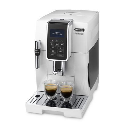 delonghi coffee machine instructions