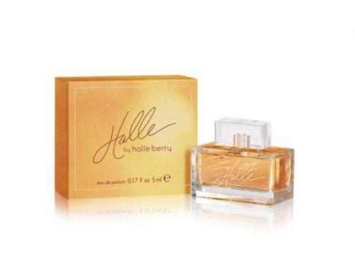 Parfum - Apă de parfum -  Halle by Halle Berry  http://www.parfumsiculoare.ro/halle-by-halle-berry-ro.html