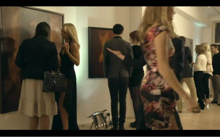 E4 MADE IN CHELSEA    Frank To Fine Artist's paintings were featured in the E4 programme 'Made in Chelsea' Series Three, Episode Five on 30th April 2012. You can view the episode at http://www.channel4.com/programmes/made-in-chelsea/4od.    Paintings featured are as follow: -    IN THE END, Oil on Canvas, 110cm x 140cm    THE WATCHMAN, Oil on Canvas, 90cm x 60cm
