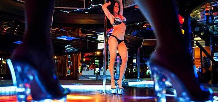 Something 24 hour strip clubs absolutely not