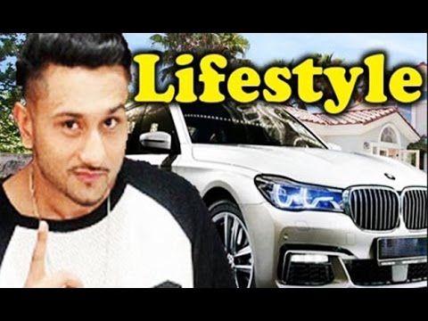 Yo Yo Honey Singh Income, House, Cars, Wife, Net worth & Luxurious Life ...