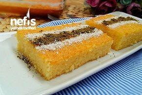 Süt Şerbetli 3 Dakika Tatlısı Tarifi nasıl yapılır? 10.056 kişinin defterindeki bu tarifin resimli anlatımı ve deneyenlerin fotoğrafları burada. Yazar: Nesli'nin Mutfağı